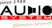 AUDIO SYSTEM GERMANY