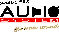 AUDIO SYSTEM GERMANY